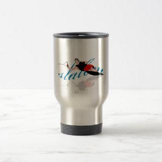 Slalom Waterski Mug