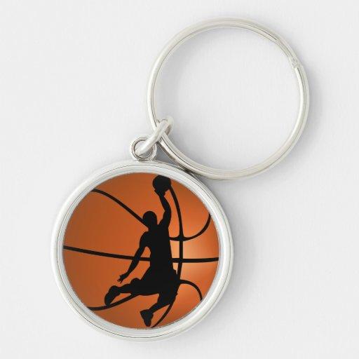 Slam Dunk Basketball Player