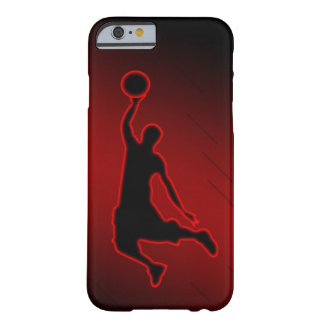 Slam Dunk iPhone 6 case