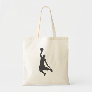 Slam Dunk Tote Bag