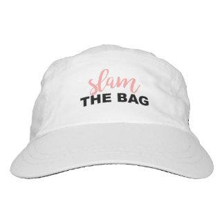 Slam The Bag : Custom Cap