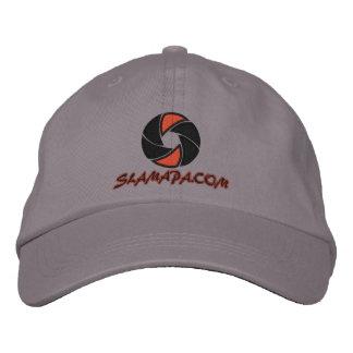 SLAMA HAT -SMOKE
