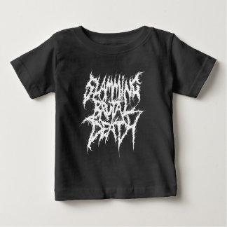 Slamming Brutal Death Metal Baby T-Shirt