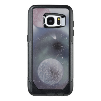Comet electronics gadgets for Spray paint phone case