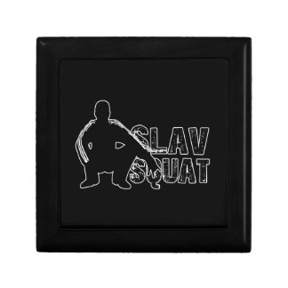 Slav Squat Gift Box