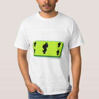 slave2$ Men's T-shirt