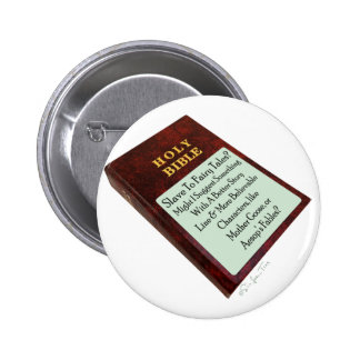 Slave to Fairy Tales 6 Cm Round Badge