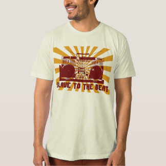 Slave To The Beat T-Shirt