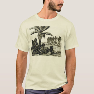 Slaves on Shore T-Shirt