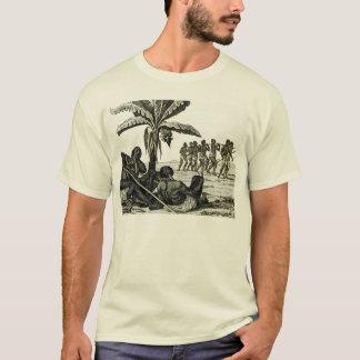 Slaves on Shore T-Shirt