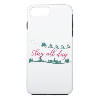Slay All Day iPhone 8 Plus/7 Plus Case