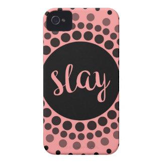 Slay iPhone 4 Case-Mate Case