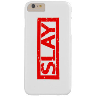 Slay Stamp Barely There iPhone 6 Plus Case