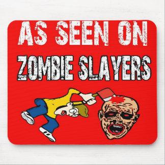 Slayer Mouse Pad
