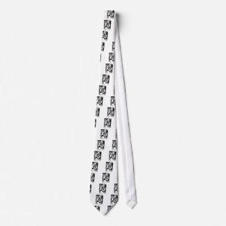 Slayer Tie
