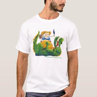 Slaying the Thesaurus T-Shirt
