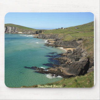 Slea Head Mouse Pad