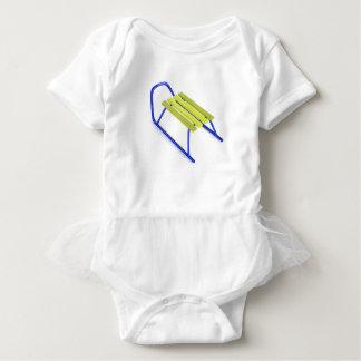 Sledge Baby Bodysuit