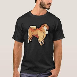 Sleek Chow Chow T-Shirt