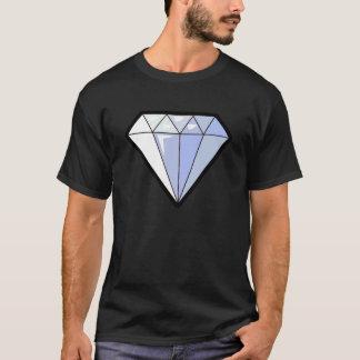 Sleek Diamond T-Shirt