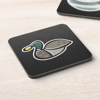 Sleek Duck Drink Coaster