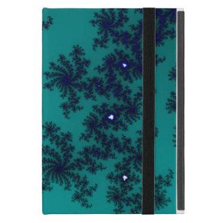 Sleek Fractals iPad Mini Case