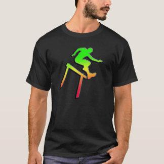 Sleek Hurdler T-Shirt