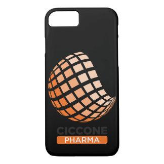 Sleek iPhone 7/8 Cover