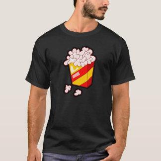 Sleek Popcorn T-Shirt
