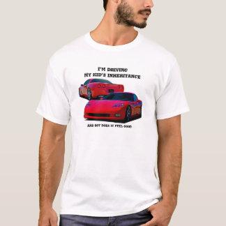 Sleek Ride T-Shirt