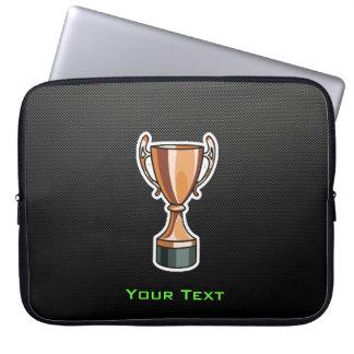 Sleek Trophy Computer Sleeves