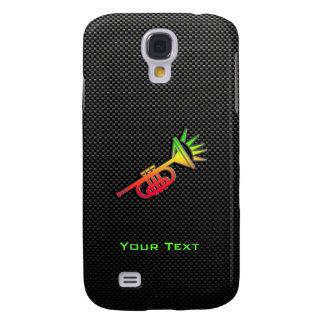 Sleek Trumpet Samsung Galaxy S4 Cases