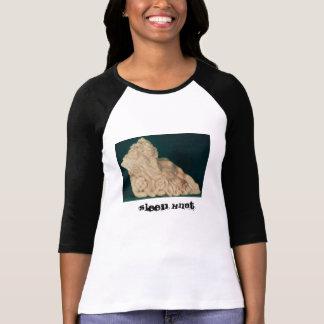 Sleep Knot T-Shirt