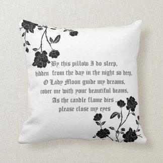 Sleep Spell Cushion