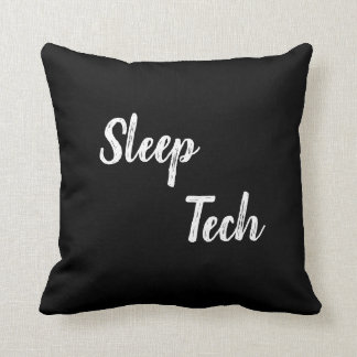 Sleep Tech Pillow
