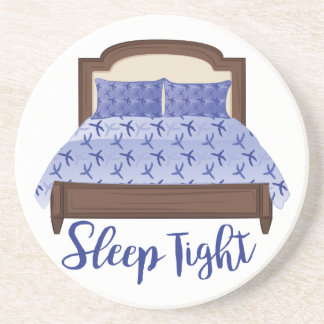 Sleep Tight Coasters