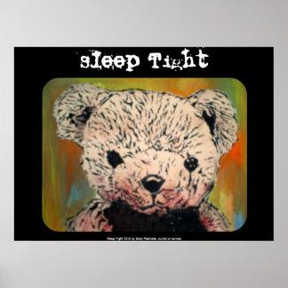 'Sleep Tight' Poster