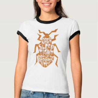 Sleep Tight Tee Shirts