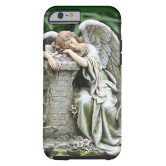 Sleeping Angel Tough iPhone 6 Case