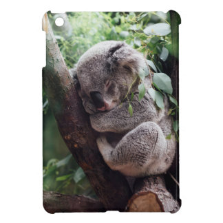 Sleeping Baby Koala Cover For The iPad Mini