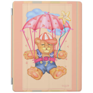 SLEEPING BEAR BABY iPad 2/3/4 Smart Cover