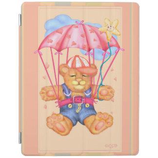 SLEEPING BEAR BABY iPad 2/3/4 Smart Cover iPad Cover