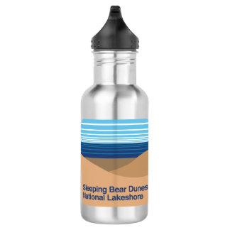 Sleeping Bear Dunes National Lakeshore 532 Ml Water Bottle
