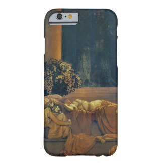 Sleeping Beauty 1912 Barely There iPhone 6 Case