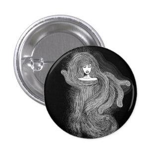 Sleeping beauty pin