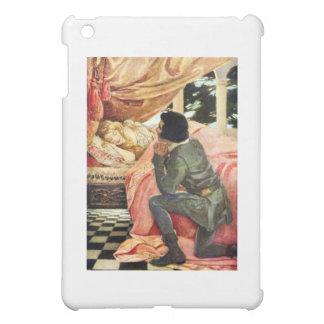 Sleeping Beauty iPad Mini Cases