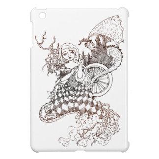 Sleeping Beauty iPad Mini Cover