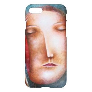 sleeping beauty iPhone 8/7 case