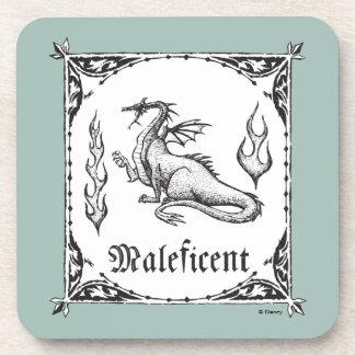 Sleeping Beauty   Maleficent Dragon - Gothic Coaster