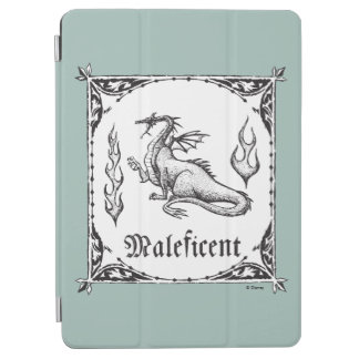 Sleeping Beauty   Maleficent Dragon - Gothic iPad Air Cover
